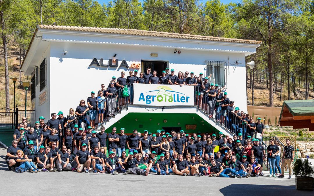 I Convención Red AgroTaller