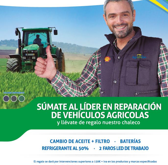 Campaña AgroTaller